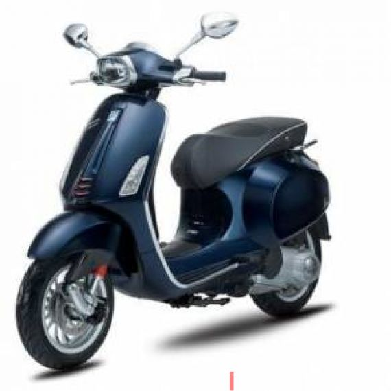 2016 Vespa Sprint 150 FUEL INJECTION 3V - MOTOSING