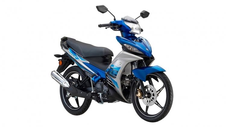 135LC (Blue)