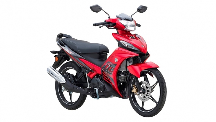 135LC (Red)