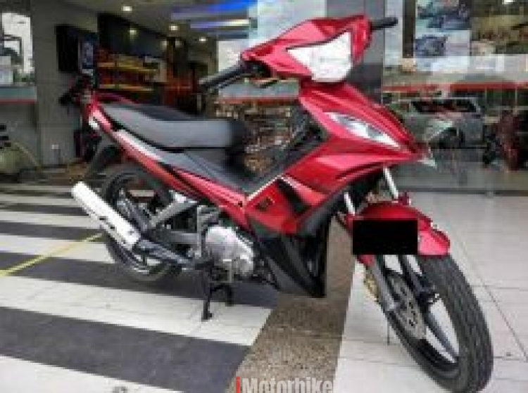 2006 Yamaha 135lc lc135 first model tip-top condition