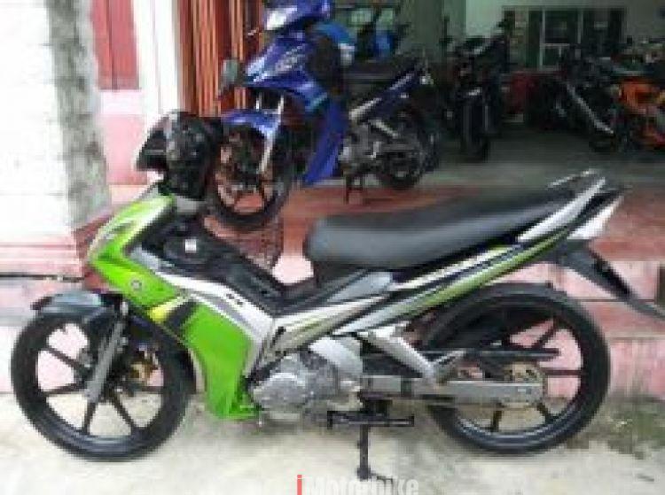 2008 2008 Yamaha 135 LC cantik