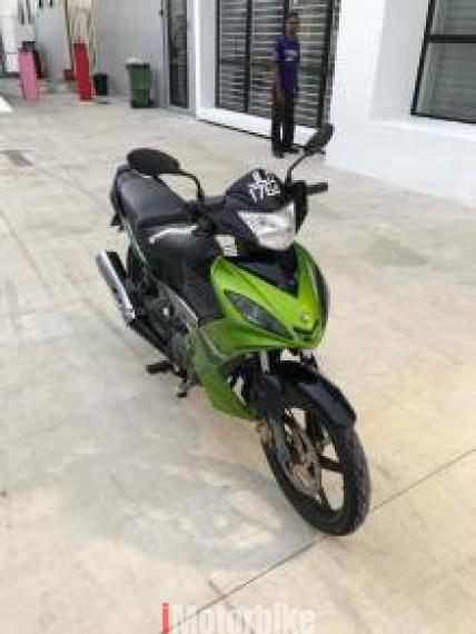 2008 Yamaha 135LC / 135LC / LC