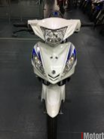 2008 Yamaha Lc 135(1 owner used,tip top condition)