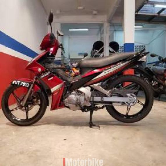 2010 135LC '10 - MotorSim