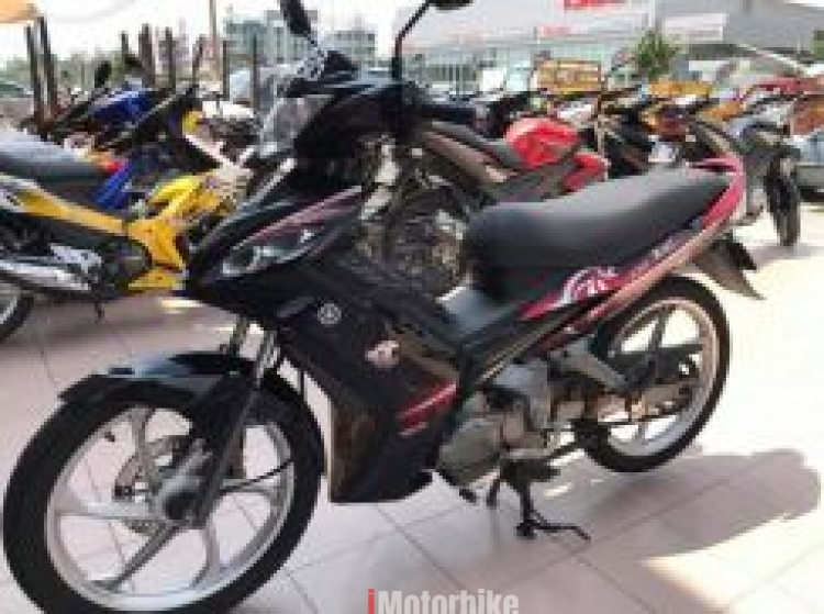 2010 Yamaha 135LC Secondhand - BKS 4850