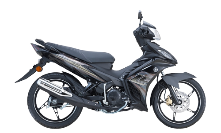 2017 Yamaha 135Lc / Lc135 / 135 Lc 0.68% interest rate