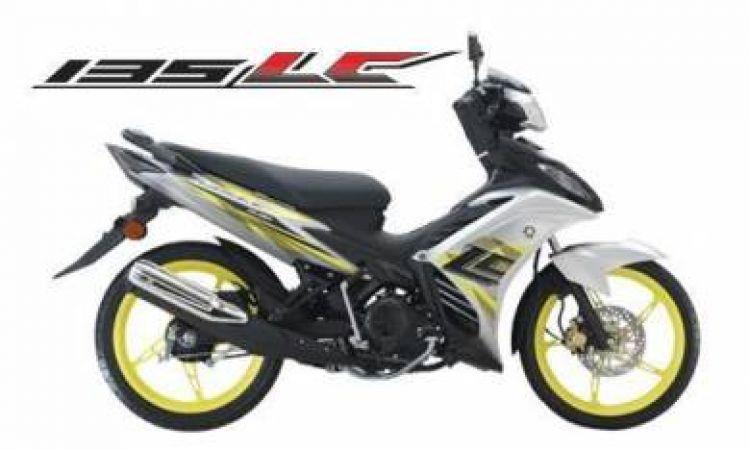 2018 2018 Yamaha 135lc auto clutch (free apply whatsapp