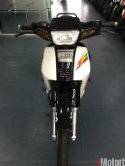 1995 Yamaha SS Y110 (1 Owner Used, Tip Top Comdition)