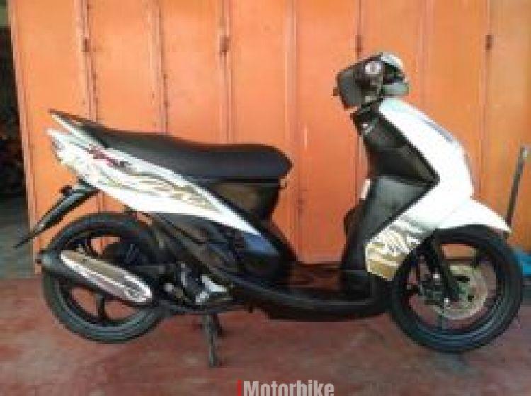 2009 Yamaha Ego-S cantik