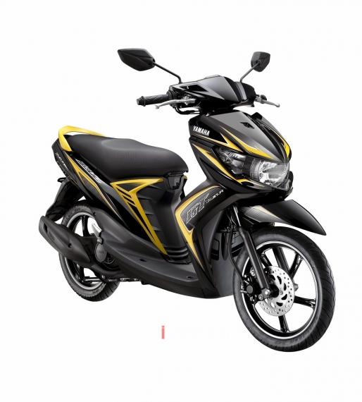 2016 yamaha ego s fi 115cc last 1 yellow whatapps