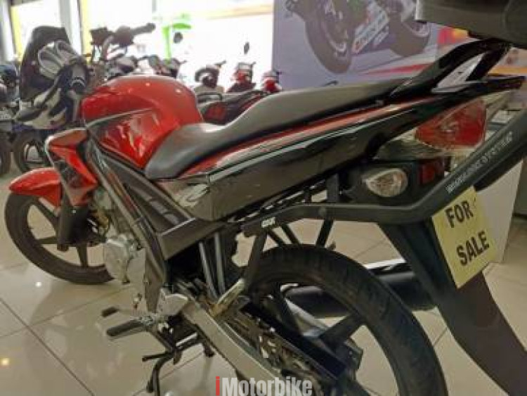 2013 Yamaha FZ150i Ori, Cantik, Pantas -WHATSAAP APPLY