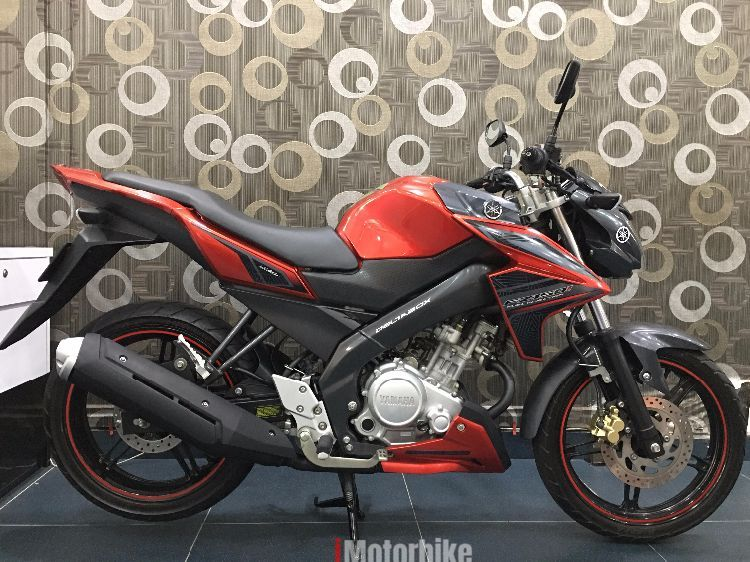 2014 Yamaha FZ 150 i(1 Owner Used,Tip Top Condition)