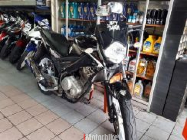2014 Yamaha fz150i second hand