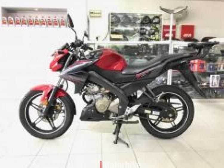 2015 Yamaha FZ150i / FZ 150i / FZ150 i