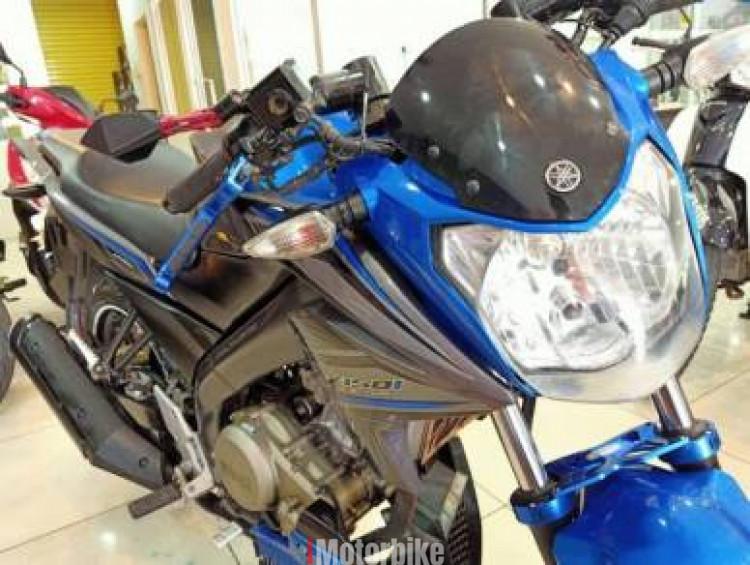 2016 Yamaha Fz150i ( Raya Sales Super Gempak )