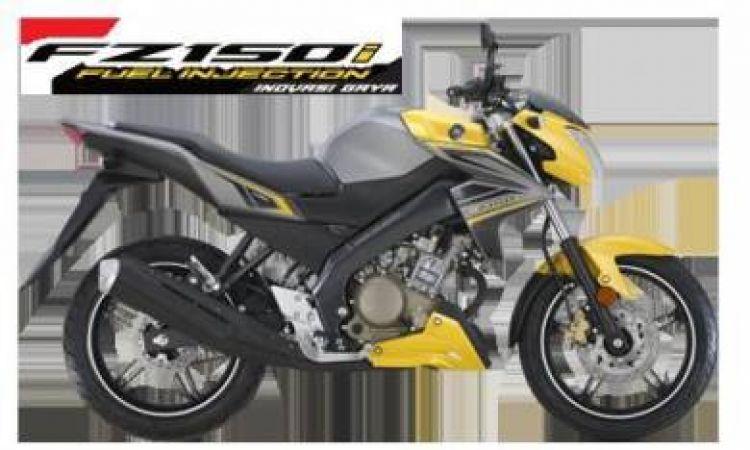 2018 2017 Yamaha fz150(i)s new arrival