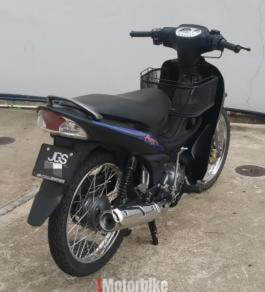 2001 PROMO - Yamaha Lagenda -1 owner - 2001 On The Road