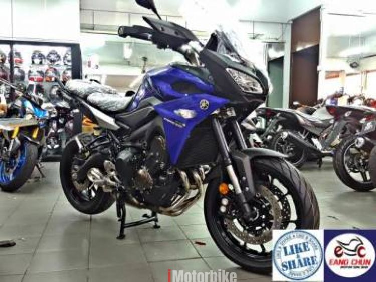 2017 Yamaha Tracer MT-09 Yamaha Year End Sales REBATE