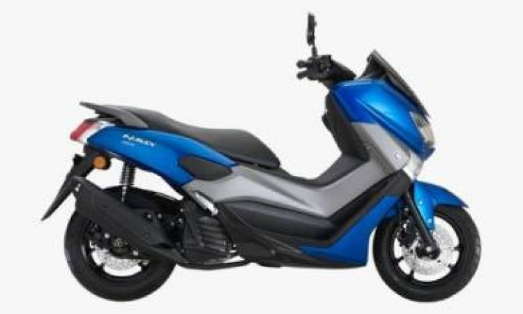 2017 Yamaha nmax 155 harga terendah 2017