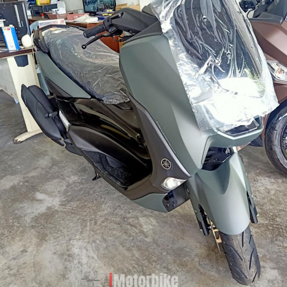 Yamaha nmax 155 nvx vario (free aply)