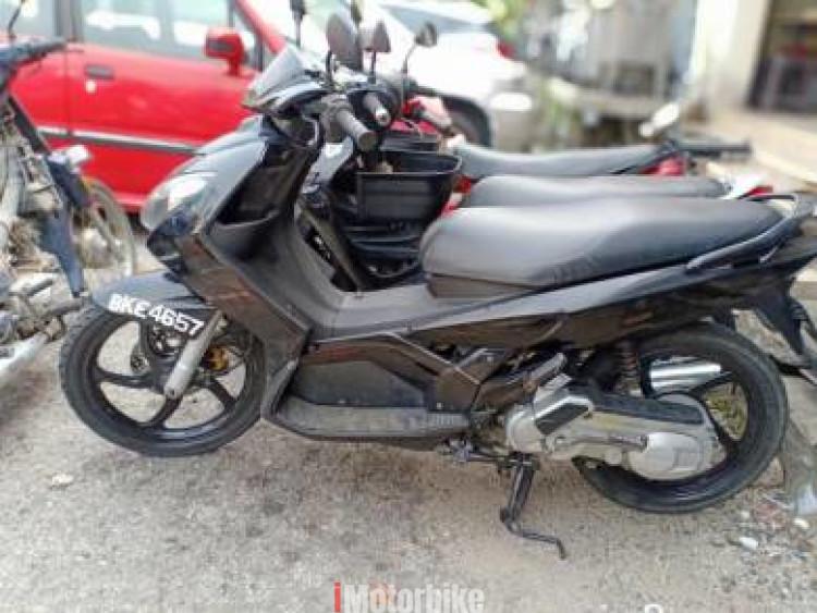 2006 Yamaha nouvo s~scooter~ (best price)