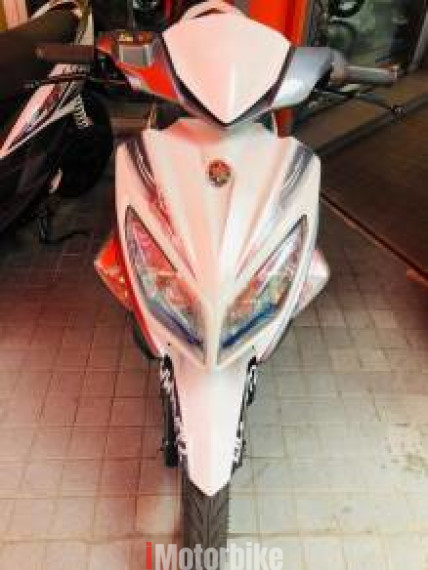 2012 (Used) Nouvo LC 135 - 2012
