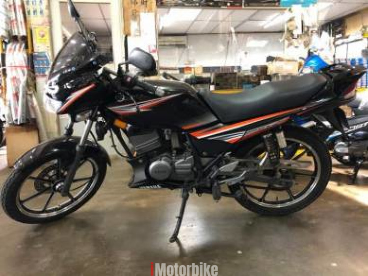 2009 Used 2009 tip top condition rxz