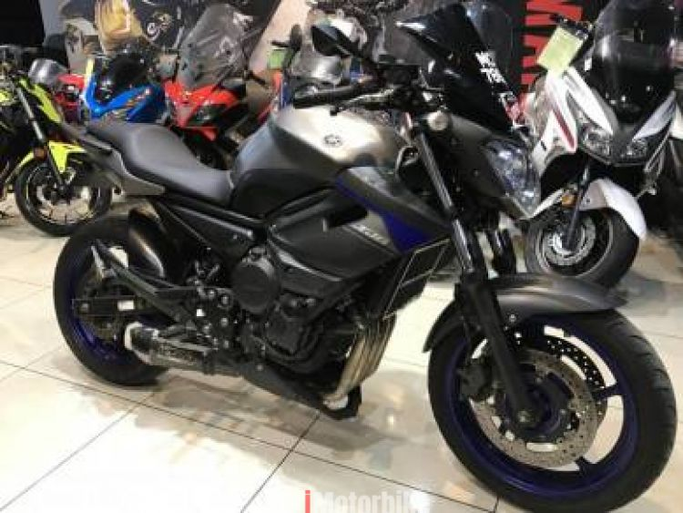 2013 Yamaha XJ6 Naked Secondhand XJ6F ~ MCH 7869