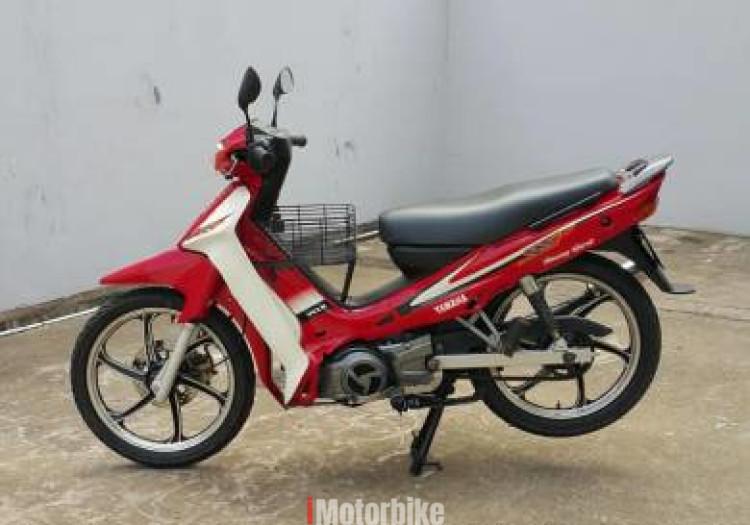 1997 Yamaha Y110 SS2 SS 2 Y 110 ( Original ) - OTR