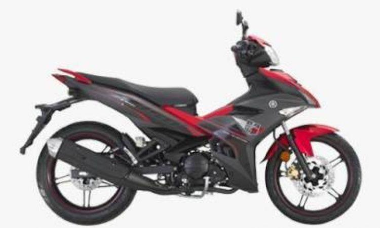 2017 Yamaha y15zr harga terendah 2017