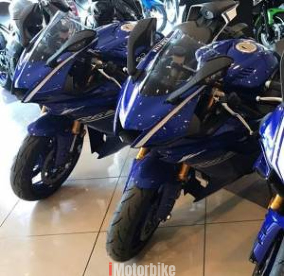 2018 2019 Yamaha R6 Limited Stock Low Rate | New Motorcycles iMotorbike  Malaysia