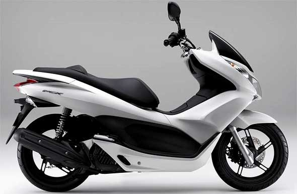 new honda pcx hybrid scooter to debut in malaysia by end. Black Bedroom Furniture Sets. Home Design Ideas