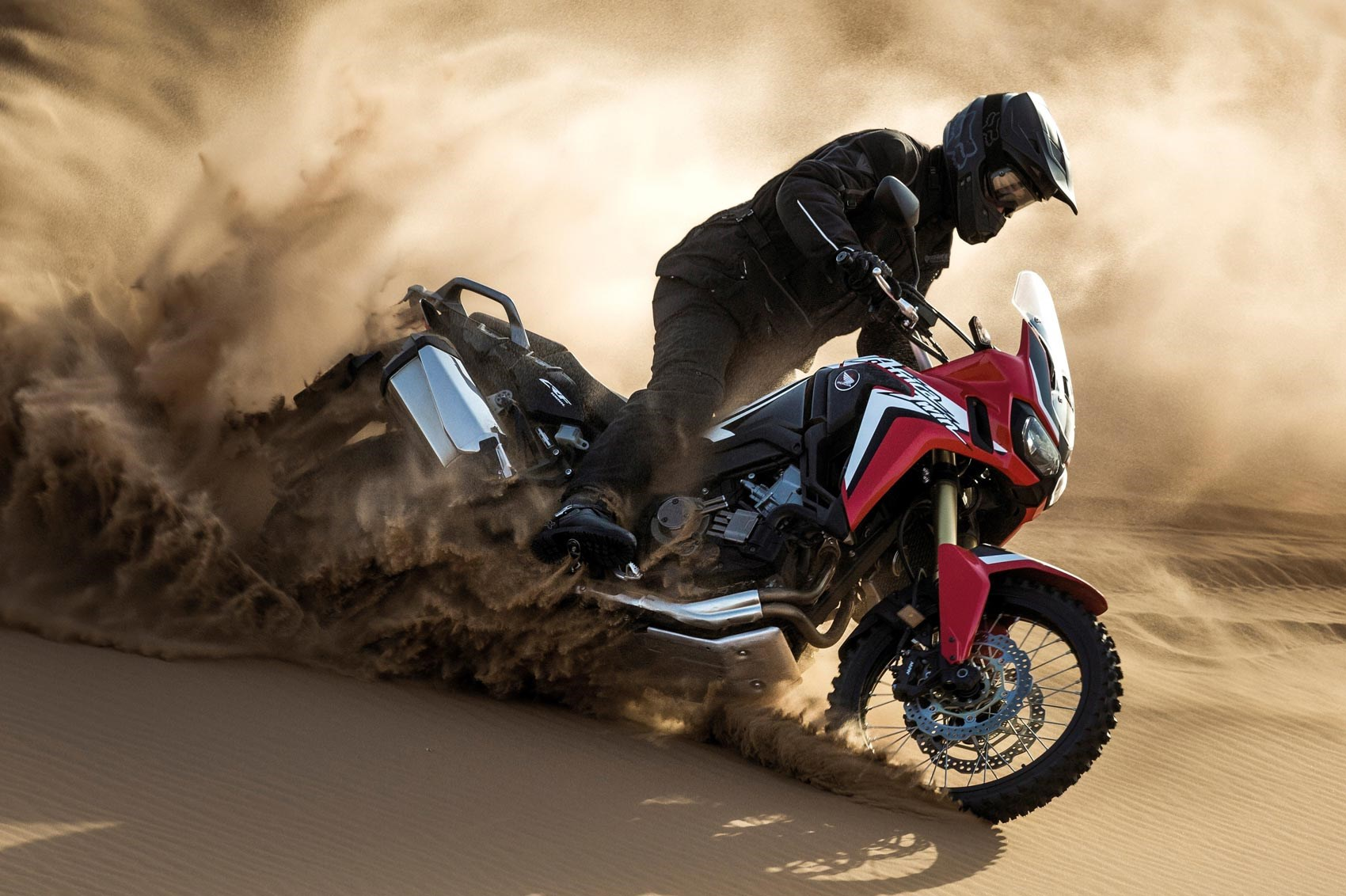 honda to bring forth new and smaller africa twin by. Black Bedroom Furniture Sets. Home Design Ideas