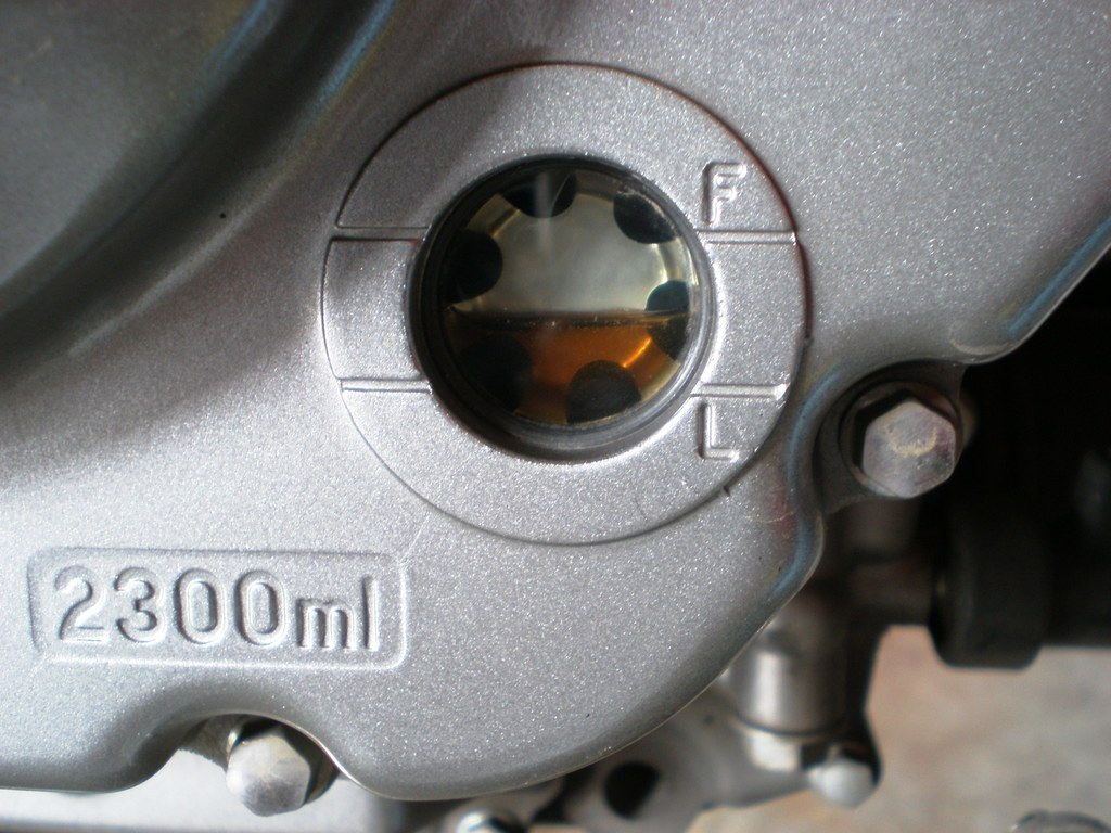 5 Signs Your Motorcycle Needs An Oil Change Imotorbike News