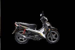 sym motor