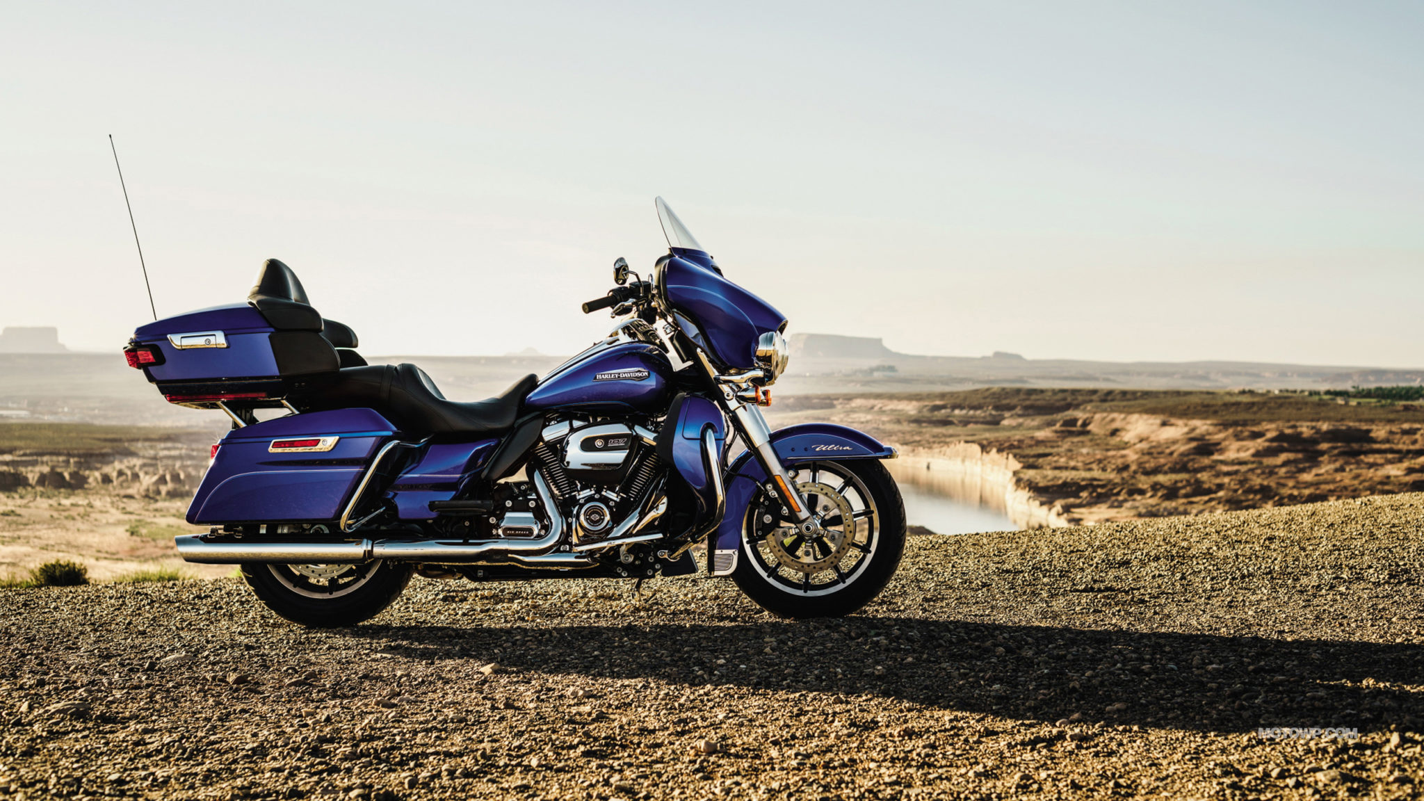 Harley-Davidson to recall almost 250 000 motorcycles worldwide