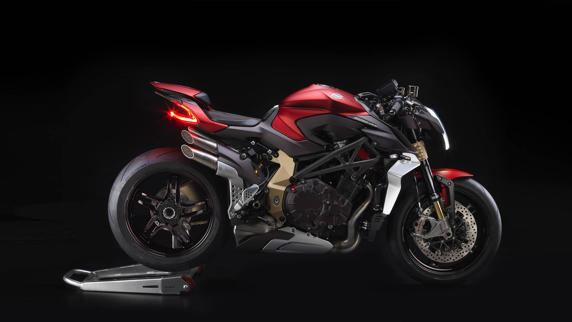 MV Agusta and Loncin to produce new range of bikes - iMotorbike News