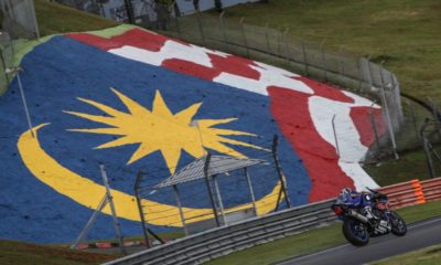 8 Hours of Sepang
