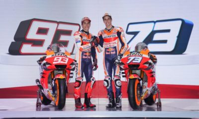 Marquez brothers