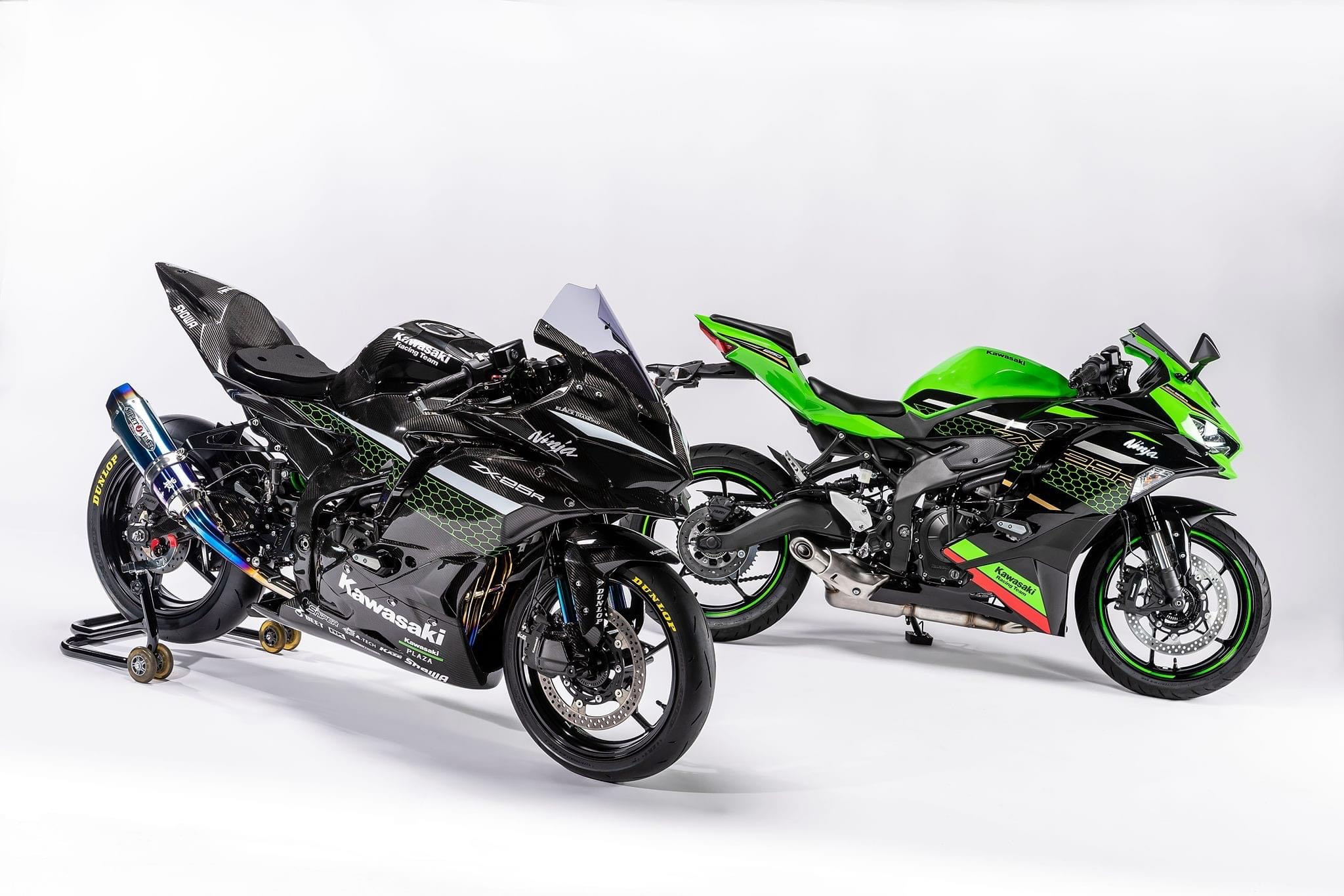 Kawasaki Ninja ZX-25R Launch for Indonesia Scheduled for 10th July!