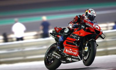 COSMOTE sports channels to continue broadcast of MotoGP in 2021-2023