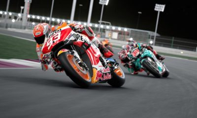 MotoGP extends contract with Milestone