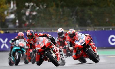 MotoGP welcomes new broadcast partner Spark Sport in New Zealand